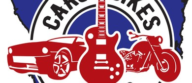 Cars, Bikes and Bands