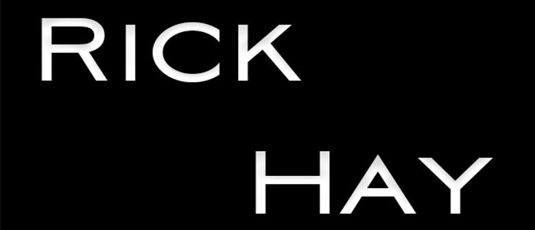 Rick Hay