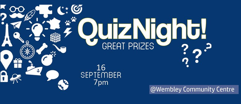 French-Australian Quiz Night