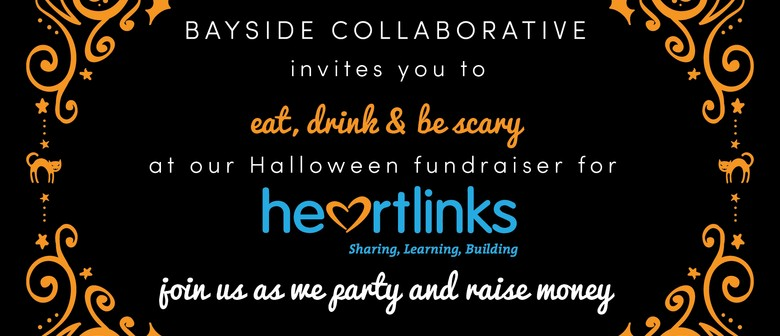 Bayside Collaborative Halloween Fundraising Event