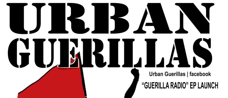 Urban Guerillas Guerilla Radio Launch