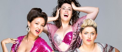 Glittery Clittery – A Consensual Party – Melbourne Fringe