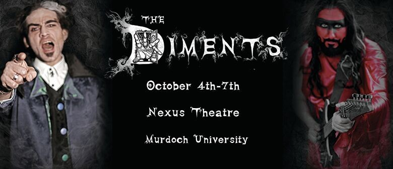 The Diments – Perth's First Rock Opera