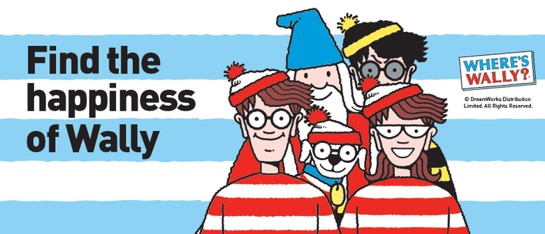 Find the Happiness of Wally