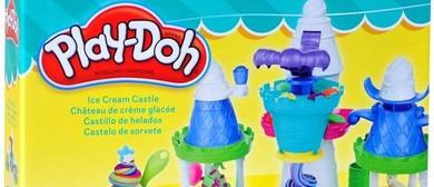Play-Doh Immersive Zone