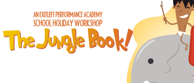 The Jungle Book – Fairytale Theatre Holiday Workshop