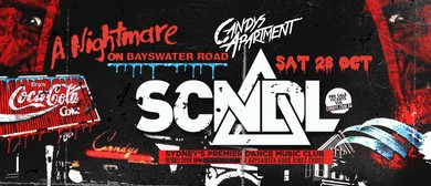 A Nightmare On Bayswater Road Ft. Scndl