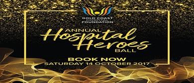 Hospitals Heroes Gala Ball