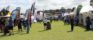 Great Southern Caravan and Camping Show