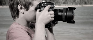 School Holiday Fun – Creative Junior Photography Workshop