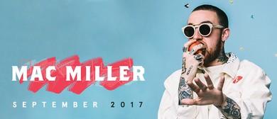 Mac Miller Headline Show