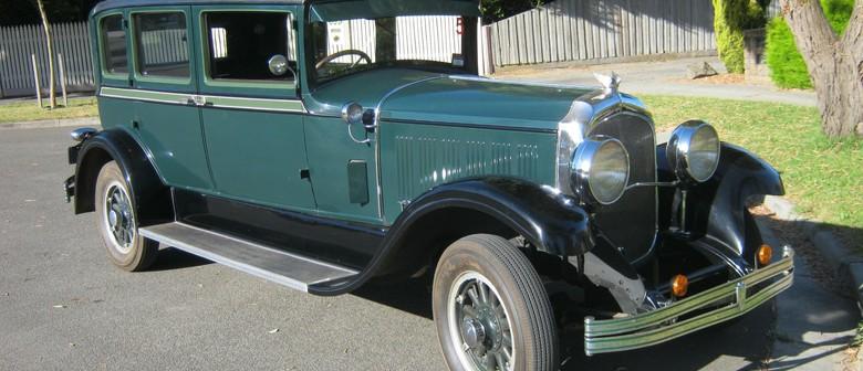 31st Anniversary All Chrysler Day
