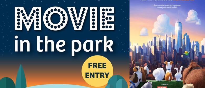 Narangba Movie In the Park