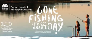 Gone Fishing Day