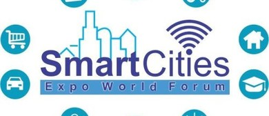 Smart Cities Expo World Forum - Melbourne 2018