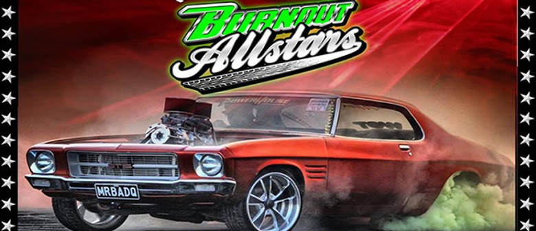 Burnout Allstars