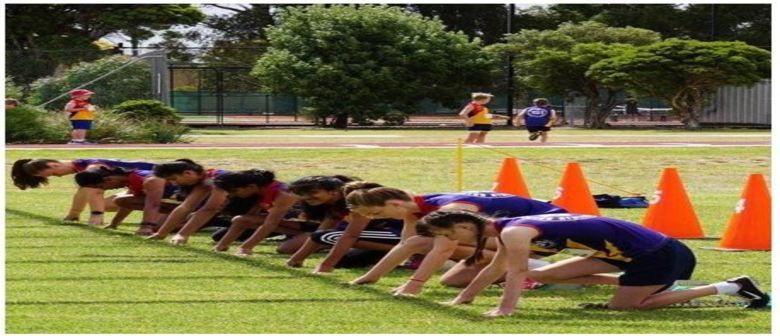 Brimbank Little Athletics Club Come and Try Day