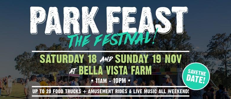 Park Feast – Hills District