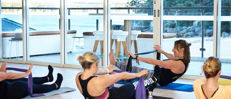 Flo Sunday Session – Dynamic Pilates and Relaxing Meditation