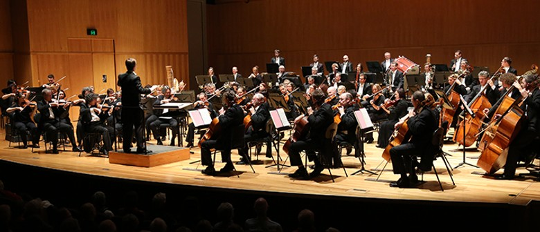Queensland Symphony Orchestra – The Award Winners