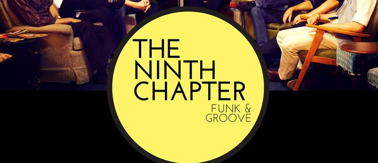 The Ninth Chapter, The Iron Horses and Yannick Koffi Trio