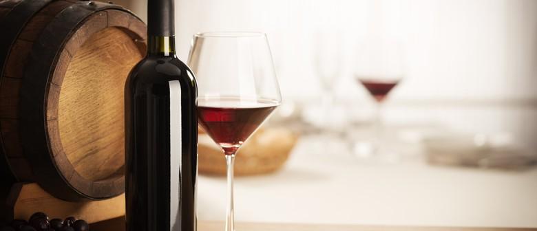 Travel Through Italy Wine Dinner