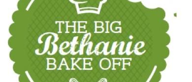 Big Bethanie Bake Off