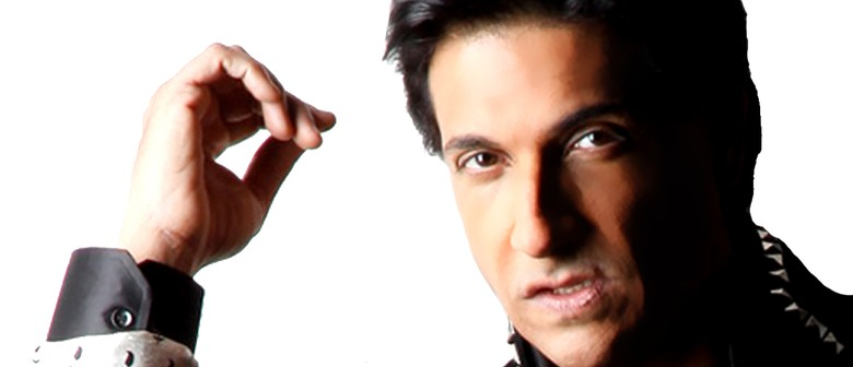 Bollywood Dance Workshop By Shiamak
