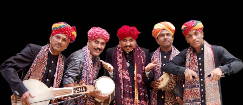 The Kutle Khan Project – India Fest
