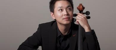 Li-Wei Qin Plays Saint-Saens
