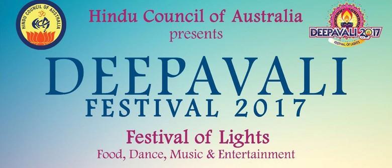 Deepavali Festival 2017