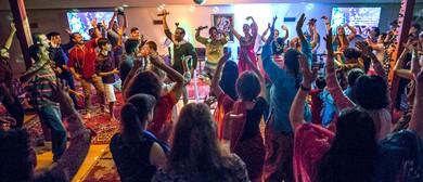 Bollywood Kirtan Party