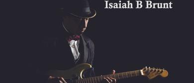 Isaiah B Brunt Band