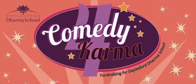 Comedy4Karma