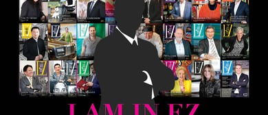 I Am In Ez Photo Exhibition – Capturing Stories of Leaders