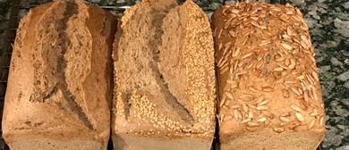Gluten Free Wholegrain Sourdough