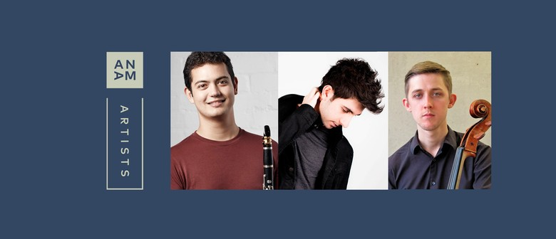 ANAM Artists In Concert