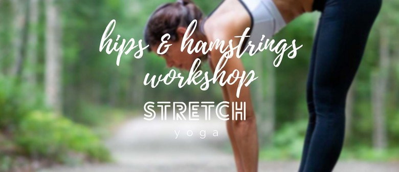 Hips and Hamstrings – Roll and Release Workshop