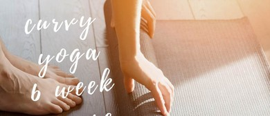 Curvy Yoga 6-Week Course