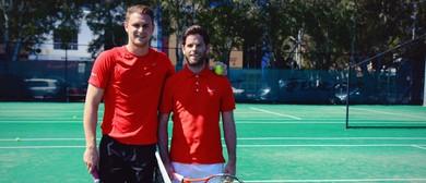 Tennis Leagues – Spring Season 2017