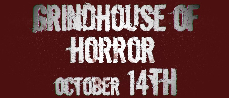Grindhouse of Horror