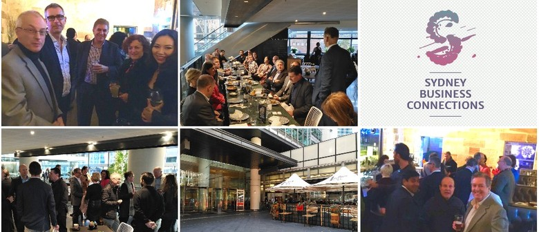 Sydney Business Connections: Networking Breakfast