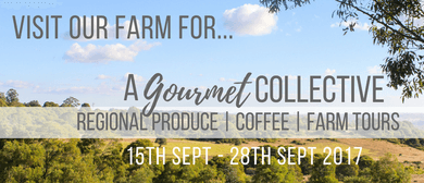 A Gourmet Collective – Coffee, Regional Produce, Farm Tours