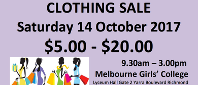 Ladies' Designer Clothing Sale – RichmondRotary