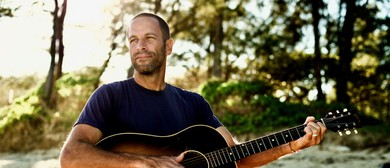 Jack Johnson 2017 Summer Tour