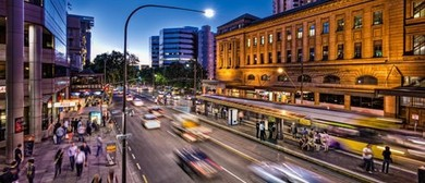 Working Together to Make Adelaide Carbon Neutral