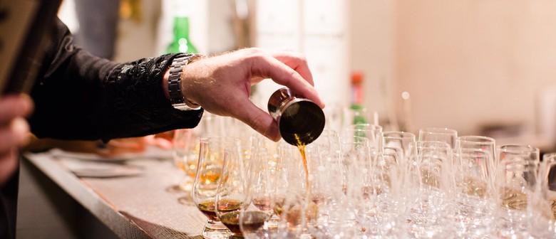 Whisky Showcase