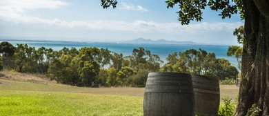 Geelong Voyage With Terindah Estate and Scotchman's Hill