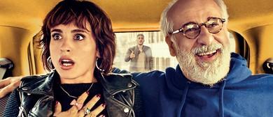 Opening Night Reception – Let Yourself Go! Italian Film Fest