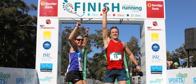 Coffs Harbour Running Festival 2018
